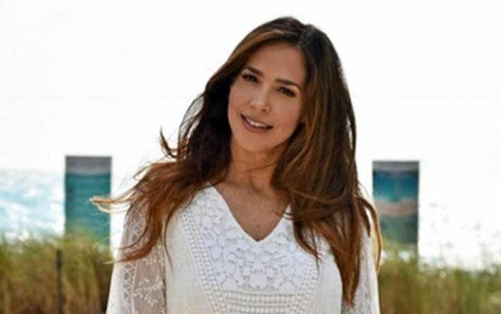 Mónica Pasqualotto: cada día me convenzo más de que nací para comunicar
