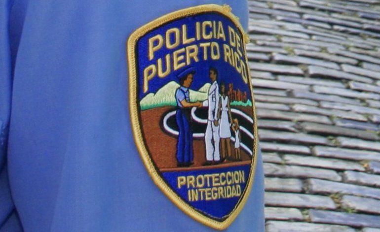Policía reclama baja en los delitos Tipo I