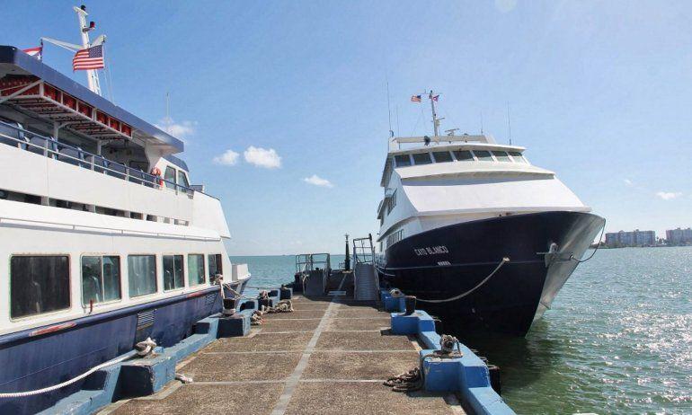 Quejas por boletos electrónicos para Vieques y Culebra