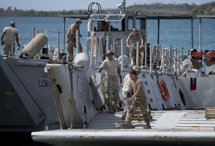 Reactivada la Guardia Nacional por Vieques y Culebra