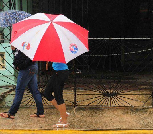 Se prevén aguaceros sobre el este y noroeste de Puerto Rico