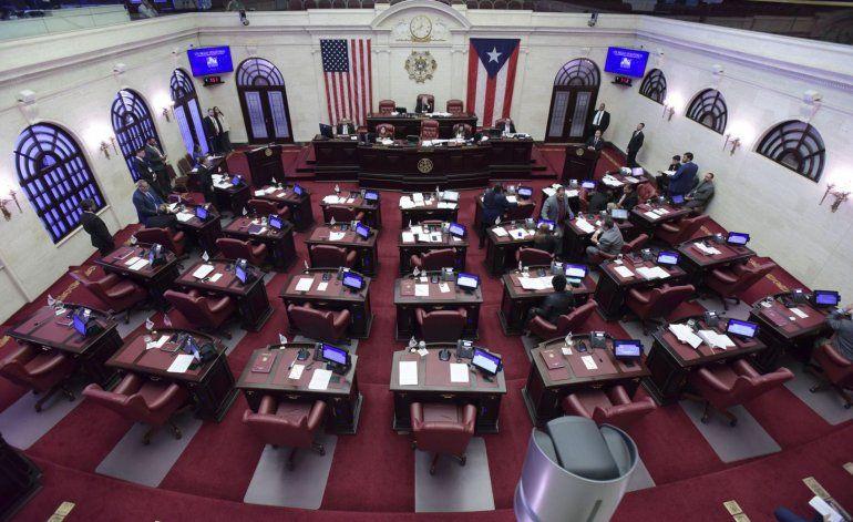 Senado investigará a la Opfei