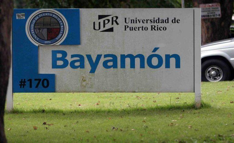 Procuraduría de la Mujer multa a tres recintos de la UPR