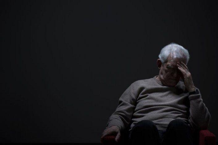 Difícil panorama para los ancianos