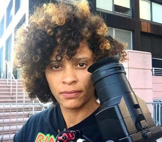 La creadora del documental After María explica su mirada al huracán que había antes de María