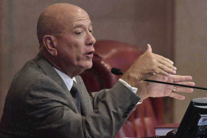 Legisladores apuestan a que todo está mejor que antes