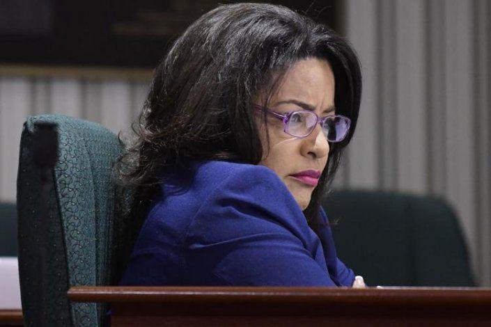 Legislatura cumple con pedido del gobernador