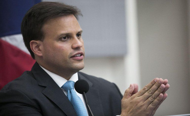 Ética investiga asignación de escoltas a Elías Sánchez
