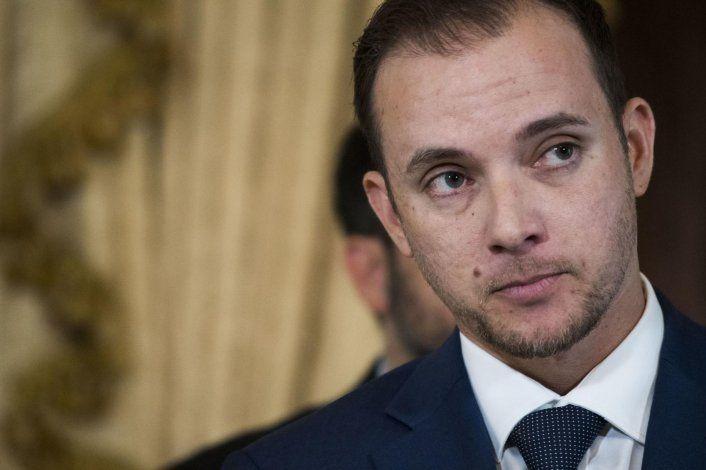 Ricardo Llerandi confirma que compareció ante Gran Jurado federal