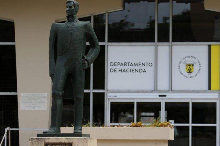 Francisco Parés no cree que exista una mafia institucional en Hacienda