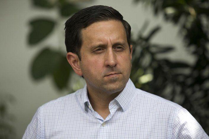 Cuestionan a Armando Valdés por irregularidades en SJ