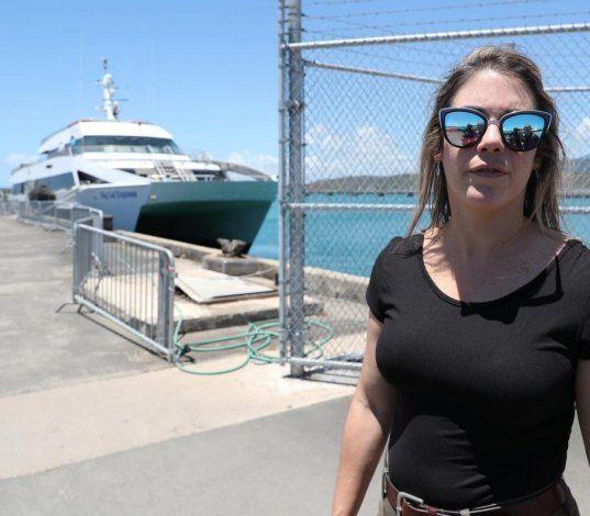 Ofendidos con Rosselló en las islas municipio