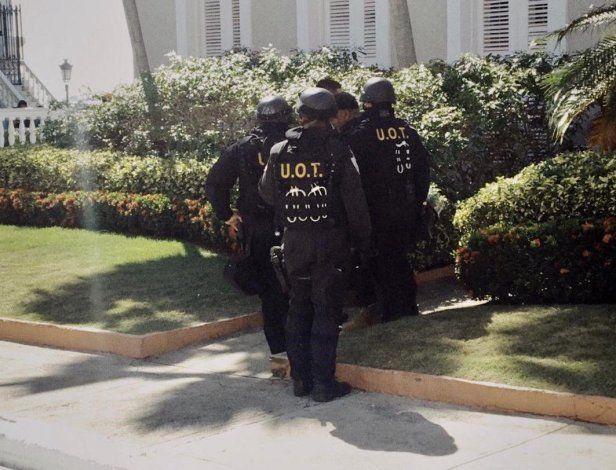 Defienden activación de guardias de Corrección