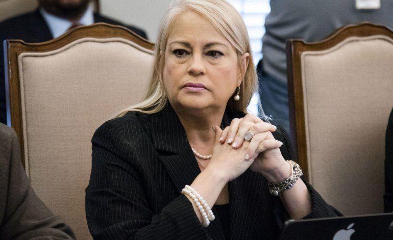 Wanda Vázquez no hará más comentarios sobre señalamientos en su contra