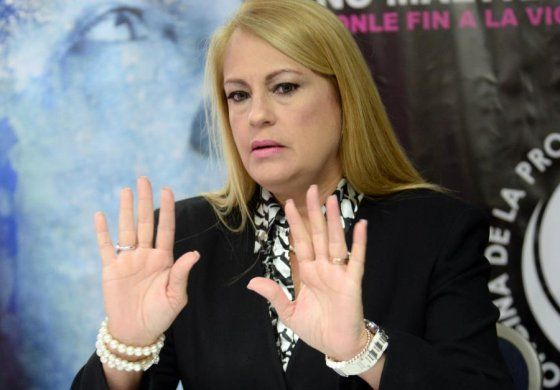 Wanda Vázquez llena vacantes en Justicia y Ética Gubernamental