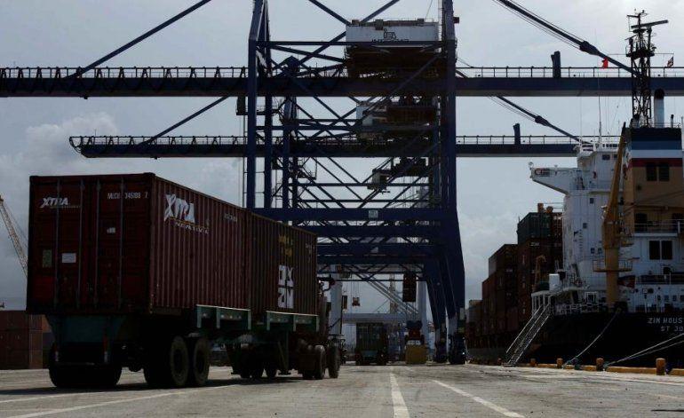 De vuelta a la normalidad el flujo de camiones y carga en los puertos de San Juan