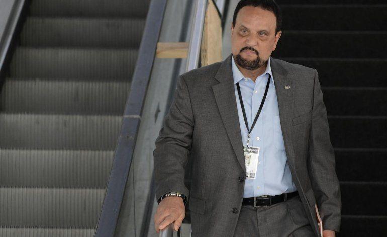 Justicia cita a Arnaldo Claudio por investigación del chat de Telegram