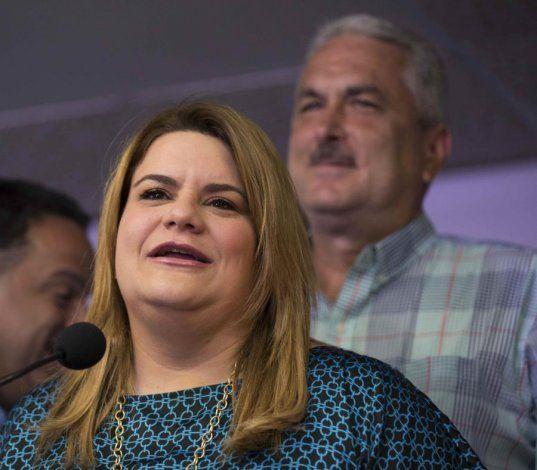 Rivera Schatz convoca a los legisladores y alcaldes a una reunión con Jenniffer González