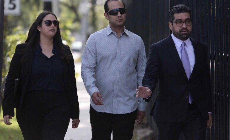 Se declaran culpables dos acusados en caso de empleados fantasmas