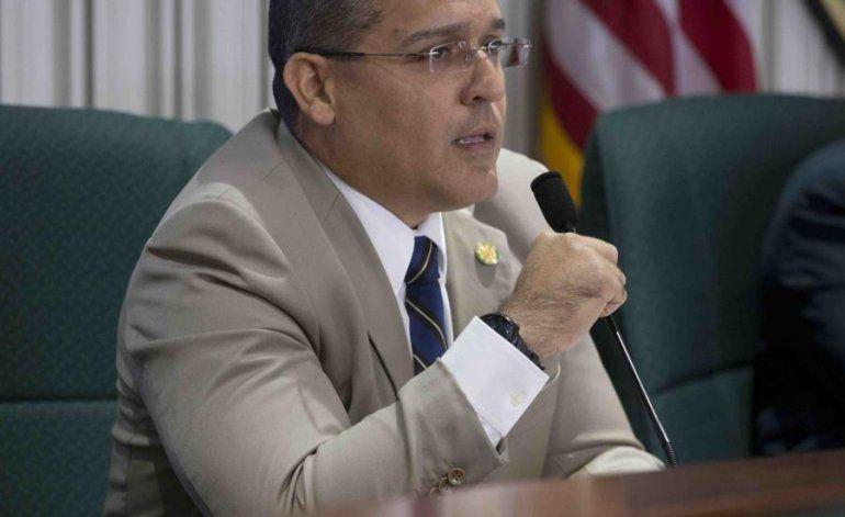 Cabildero rechaza señalamientos de ilegalidad en otorgamiento de beneficios contributivos