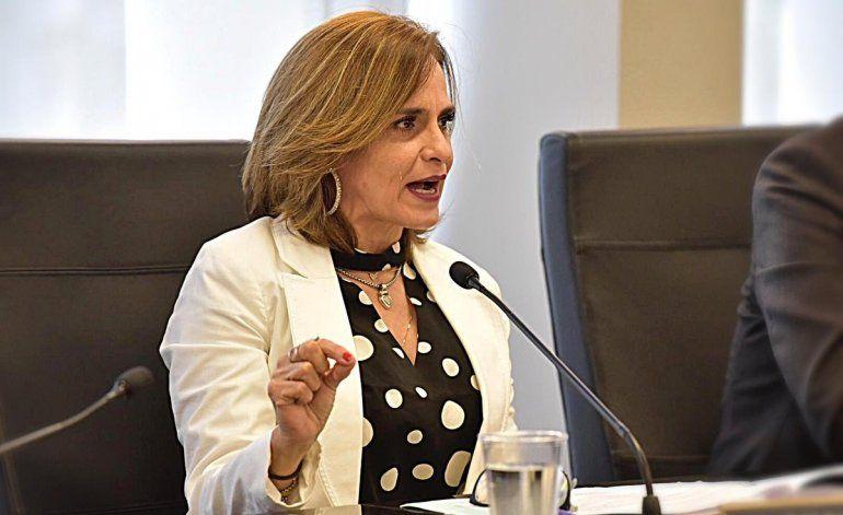 Zoé Laboy agradece a Jenniffer González por apoyar a Wanda Vázquez