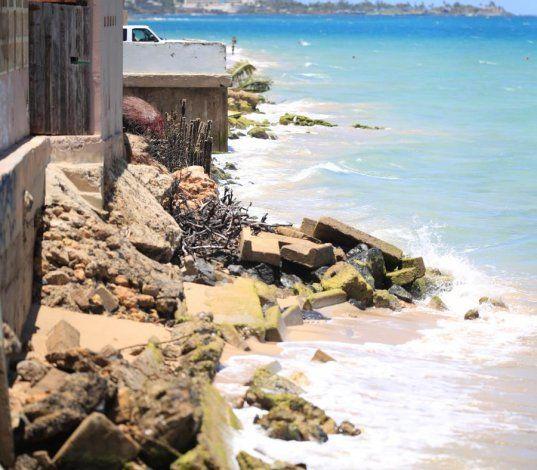 Ciudadanos de Ocean Park pueden solicitar protección al DRNA