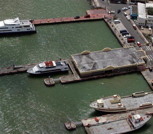 Residentes de Vieques y Culebra denuncian cambios en los viajes marítimos