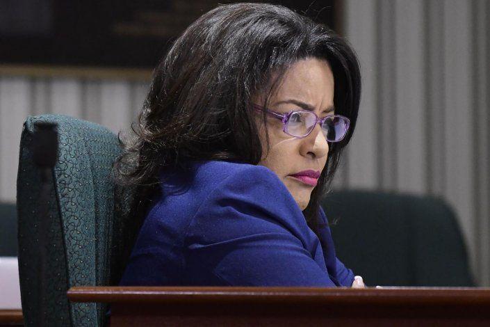 Alcaldesa de Loíza afirma que Charbonier se resiste a que entreguen escuela