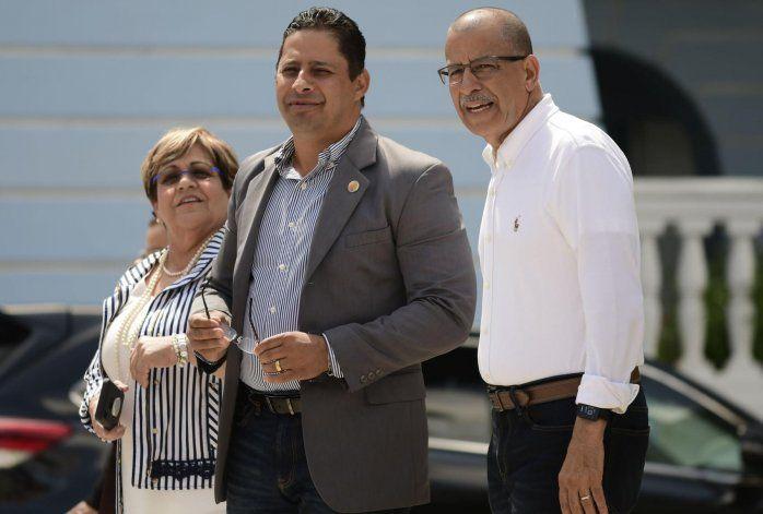 Alcaldes exigen agilidad en desembolso de fondos