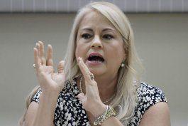 gobernadora continua agenda en la capital federal