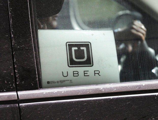 Otro conductor de Uber es víctima de carjacking