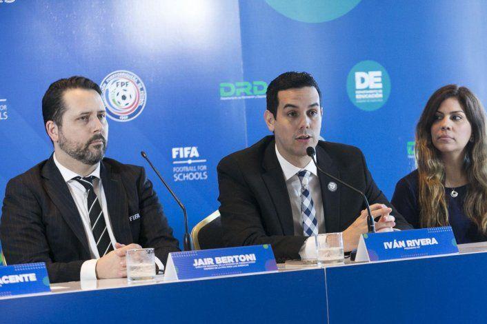 Auditoría revela irregularidades en la Federación Puertorriqueña de Fútbol