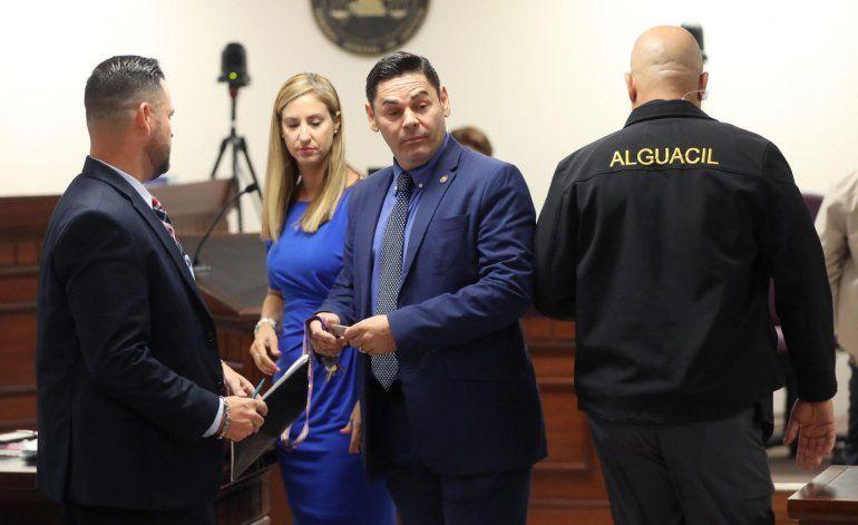 Desgarrador testimonio sobre asesinato de Arellys Mercado