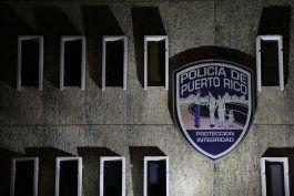 desarman a cuatro agentes tras muerte a tiros de ciudadano