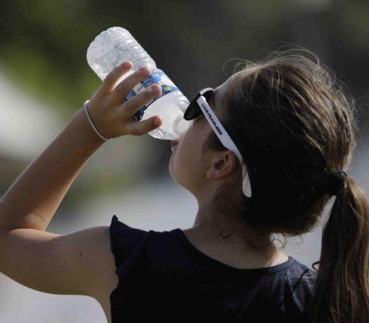 El índice de calor podría alcanzar los 107 grados Fahrenheit en las zonas costeras de Puerto Rico