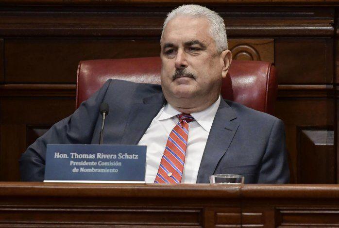 Rivera Schatz exige respuestas a traslado de piloto de FURA