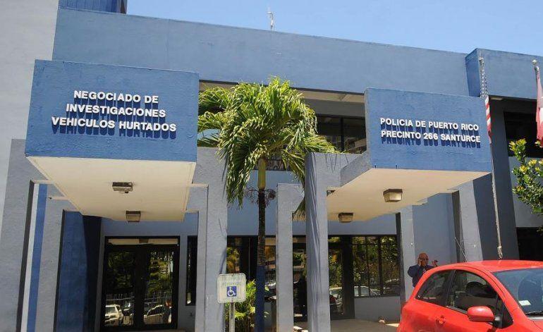 Se roban seis vehículos en solo ocho horas en San Juan