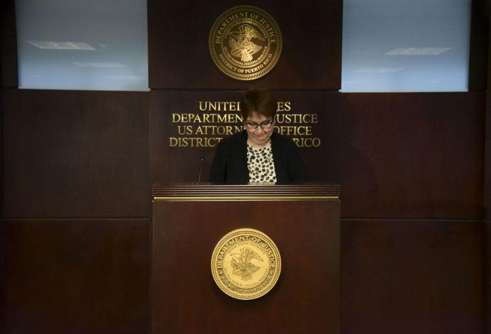 Hoy juramenta nuevo jefe de la Fiscalía Federal
