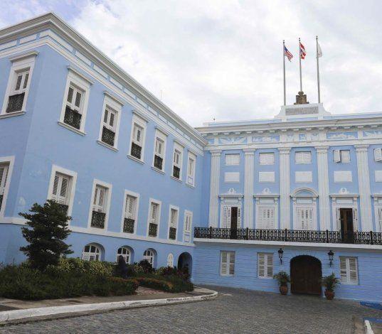 Viequenses y culebrenses llevan sus reclamos directamente a Fortaleza
