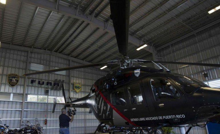 El piloto de FURA que fue trasladado someterá una querella a nivel federal