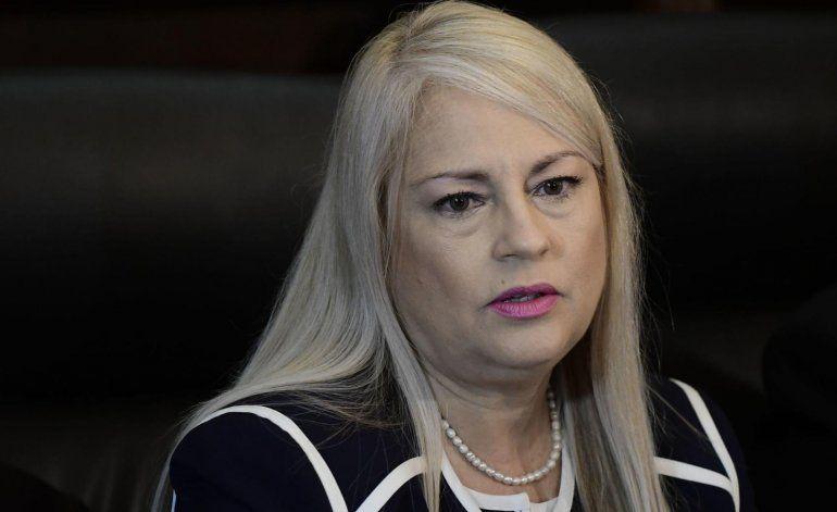 Gobernadora realiza nombramientos en Corrección, DACO y en La Fortaleza