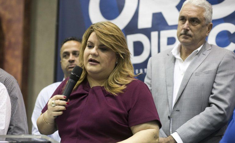 Lleva a Washington el asunto del crimen en Puerto Rico
