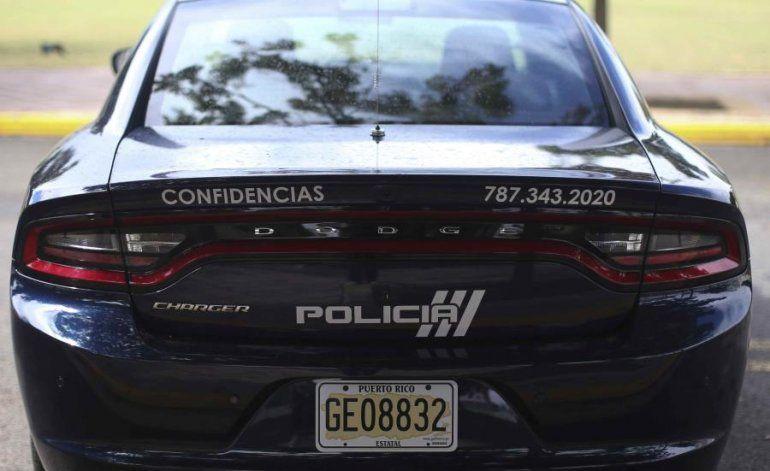 Tres robos se registraron ayer en diferentes urbanizaciones de Caguas