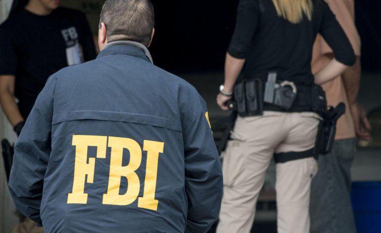 Tania Vázquez reacciona a investigación del FBI en DRNA