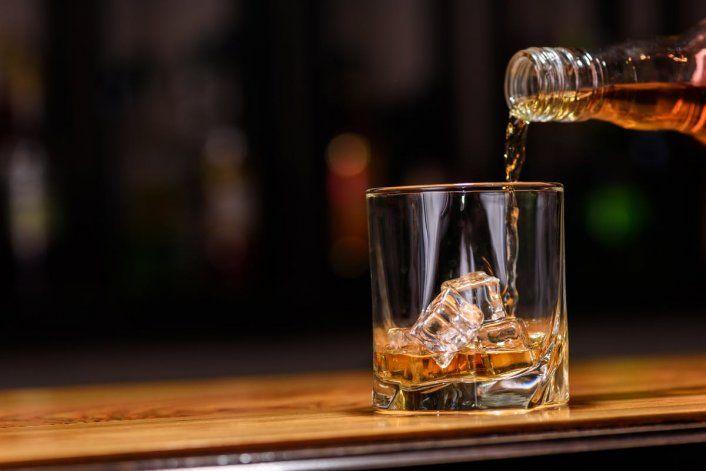 Alcohol deja más recaudos