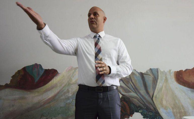 Crea confusión la renuncia de Guillermo Miranda