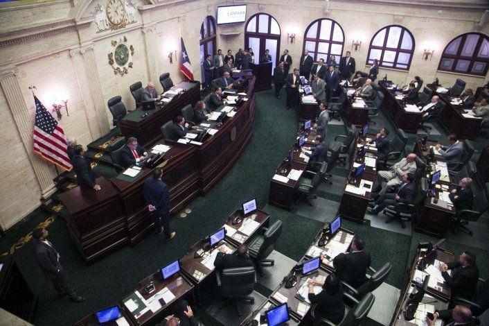 Cámara aprobará medida para eximir del IVU el recogido de basura