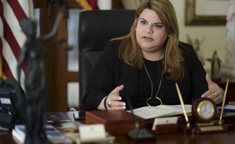 Jenniffer González buscará quedarse en Washington