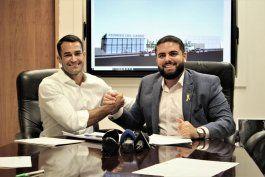 inversion de $15 millones en puertos