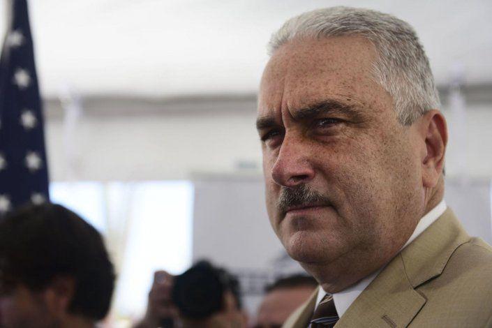Rivera Schatz pide la renuncia de Abel Nazario